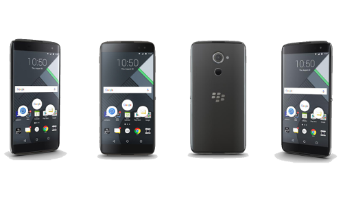 Les réparations  Blackberry DTEK60