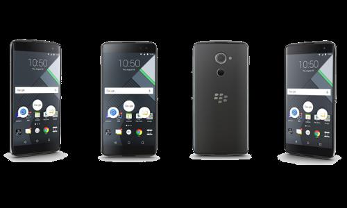 Les réparations  Blackberry DTEK60
