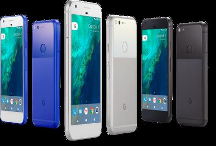 Les réparations  Google Pixel XL