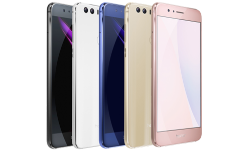 Les réparations  Honor 6X