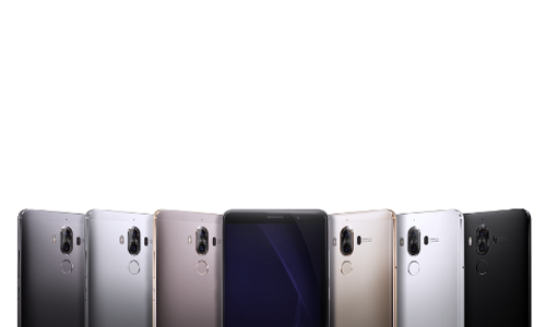 Les réparations  Huawei Ascend Mate 9