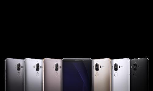 Les réparations  Huawei Ascend Mate 9