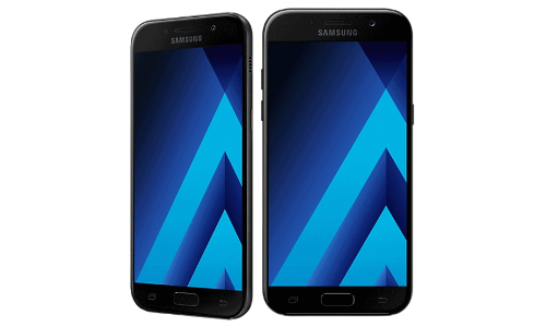 Les réparations  Samsung Galaxy A5 2017 A520F