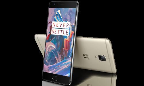 Les réparations  OnePlus 3T
