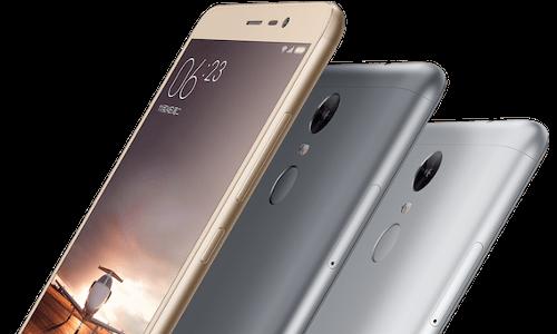Les réparations  Xiaomi Redmi Note 4