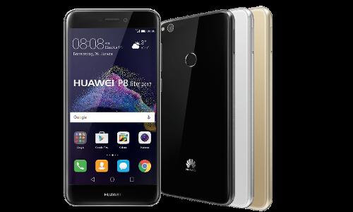 Les réparations  Huawei Ascend P8 Lite 2017