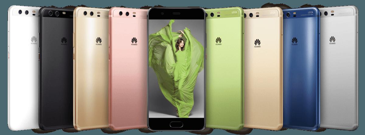Les réparations  Huawei Ascend P10