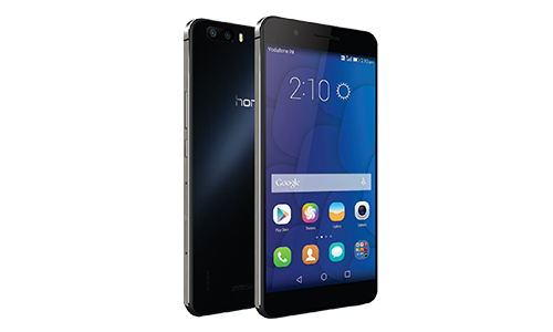 Les réparations  Honor 6C
