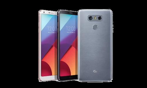 Les réparations  LG G6 H870