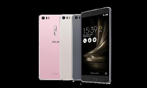 Les réparations  Asus Zenfone 3 Max Plus ZC553KL