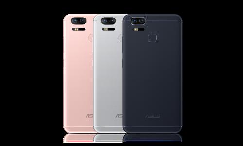 Les réparations  Asus Zenfone 3 Zoom S - ZE553KL Z01HDA