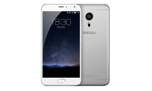 Les réparations  Meizu Pro 6