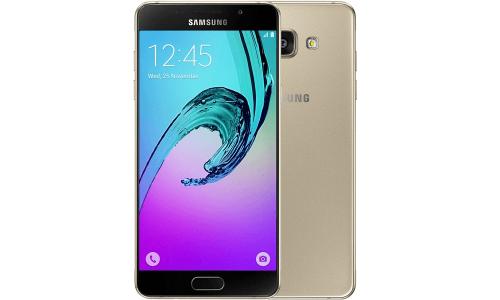 Les réparations  Samsung Galaxy A7 2016 (A710F)