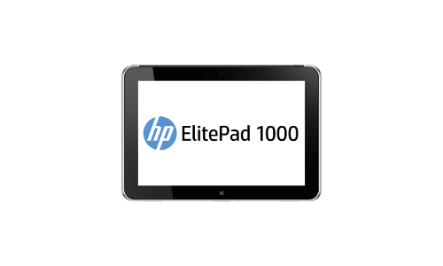 Les réparations  HP ElitePad 1000 G2