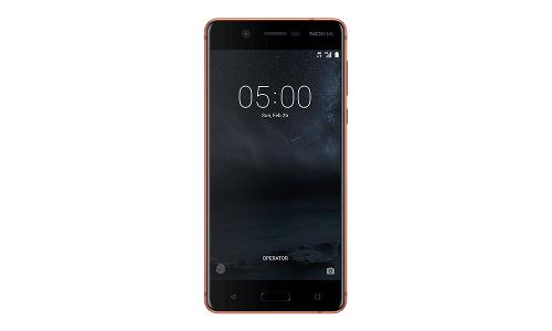 Les réparations  Nokia 5 (TA-1053)
