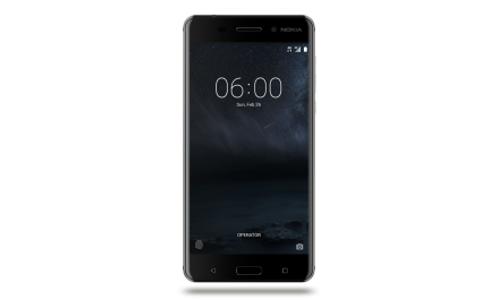 Les réparations  Nokia 6 (TA-1033)