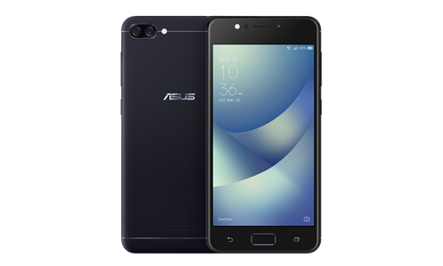 Les réparations  Asus Zenfone 4 Max - ZC520KL