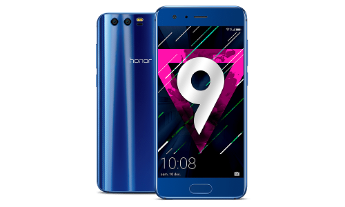 Les réparations  Honor 9