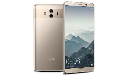 Les réparations  Huawei Ascend Mate 10 Lite