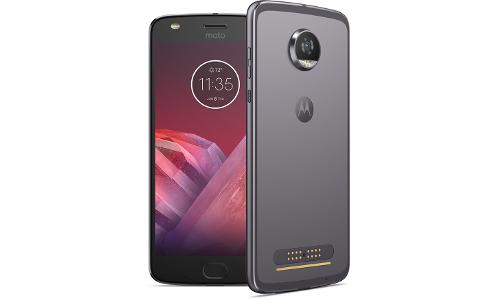 Les réparations  Motorola Moto Z2 Play - XT1710