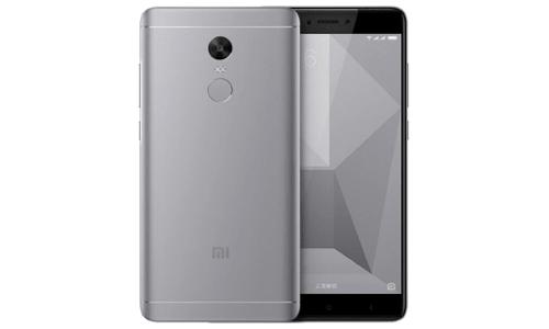 Les réparations  Xiaomi Redmi Note 4x