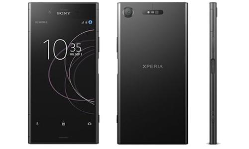 Les réparations  Sony Xperia XZ1