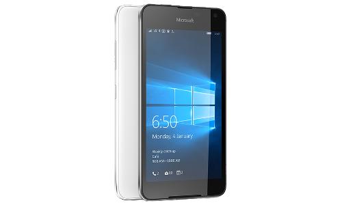 Les réparations  Nokia Lumia 650