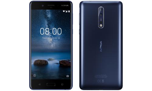 Les réparations  Nokia 8 (TA1004-1012)