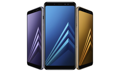 Les réparations  Samsung Galaxy A8 2018 (A530F)