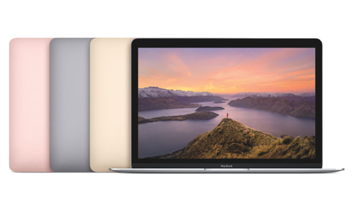 Les réparations  Apple Portable MacBook Retina 12