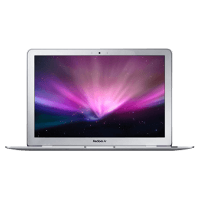 Réparations MacBook Air 13