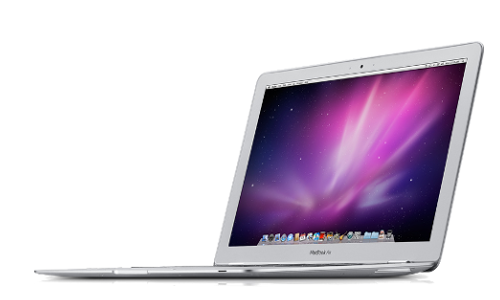 Les réparations  Apple Portable Macbook Air 11