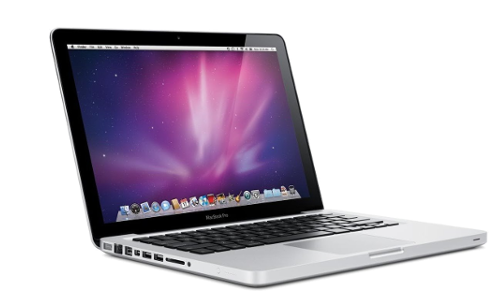Les réparations  Apple Portable MacBook Pro 17