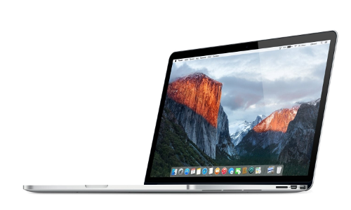 Les réparations  Apple Portable MacBook Pro Retina 15