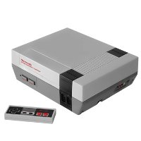 Réparations Nintendo Nes Famicom
