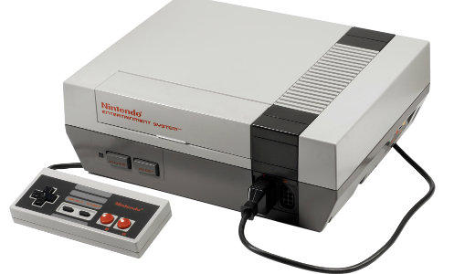 Les réparations  Retro-Gaming Nintendo Nes Famicom
