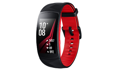 Les réparations  Samsung Gear Fit2 Pro (SM-R365)