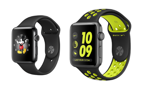Les réparations  Apple Watch Serie 2