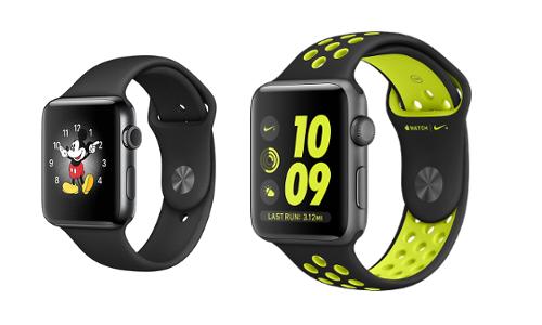 Les réparations  Apple Watch Serie 2