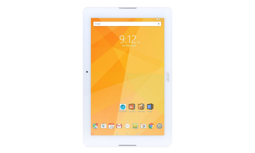 Les réparations  Acer Iconia One 10 B3-A20