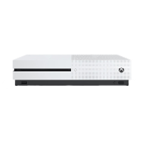 Réparations Xbox One S