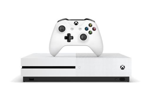 Les réparations  Microsoft Xbox One S