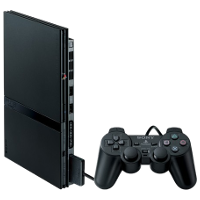 Réparations PS2 Slim