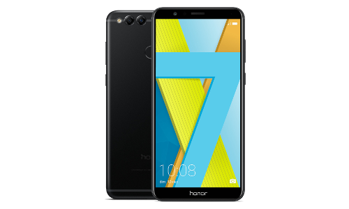 Les réparations  Honor 7x