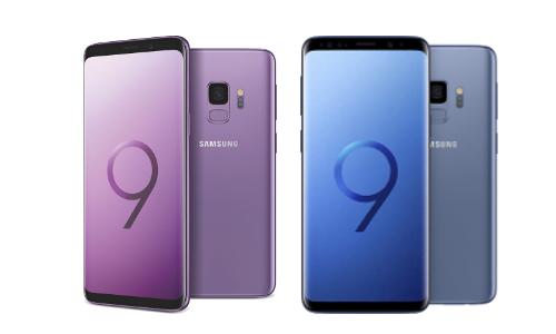 Les réparations  Samsung Galaxy S9 - G960F