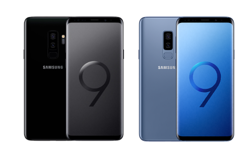 Les réparations  Samsung Galaxy S9 Plus - G965F