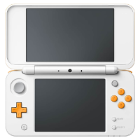 Réparations New 2DS XL