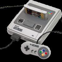 Réparations Nintendo Super Nintendo