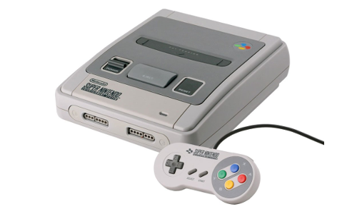 Les réparations  Retro-Gaming Nintendo Super Nintendo