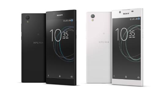 Les réparations  Sony Xperia L1